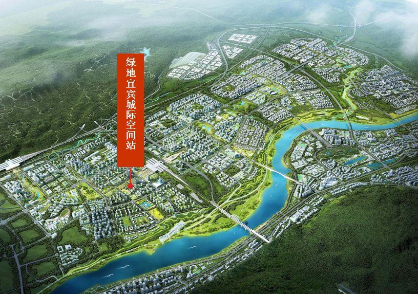 崇州市南部新区规划图