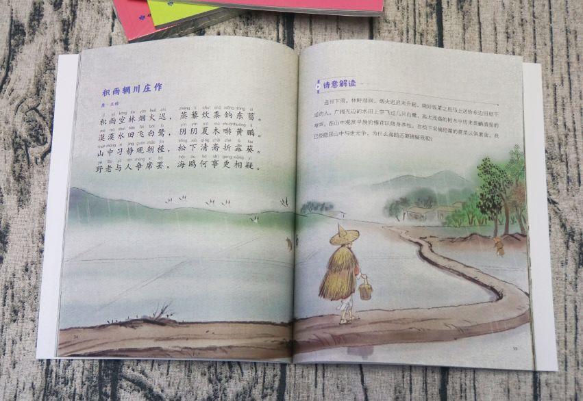 書|董卿 : 用古詩詞喂大的孩子,早就贏在了起跑線和格局上!