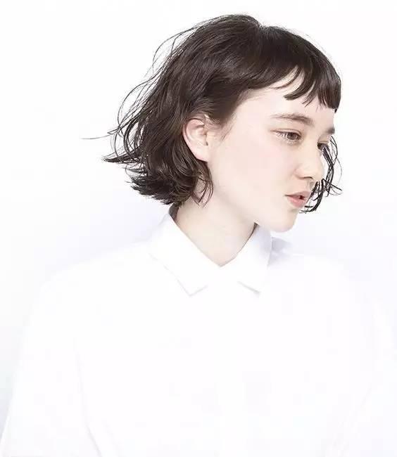 当下流行的60款长发v长发,发型图片都有,想编发马尾草换发短发大全图片