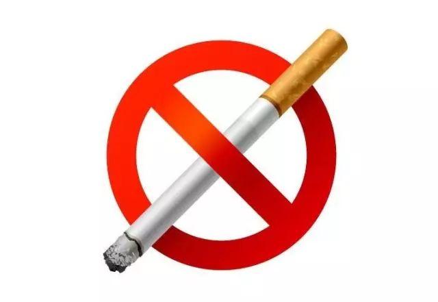 【安全】吸烟小常识,助你开心过大年!