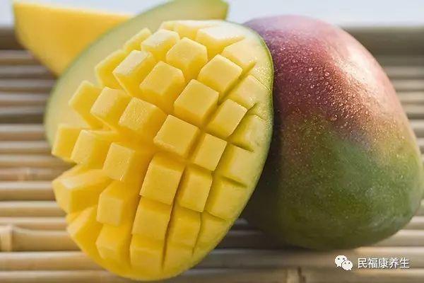 孕妇可以吃芒果吗 为什么大家都说不能吃