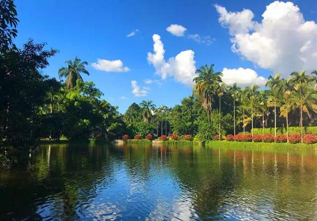建设绿色景洪,美丽宜居乡村