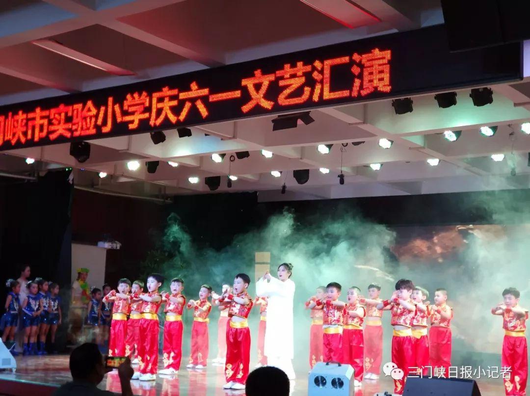 【小记者在现场】六一国际儿童节,各校师生展风采