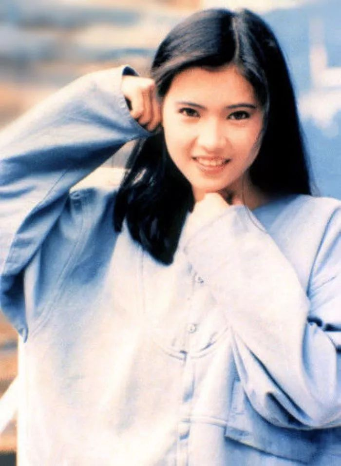 藍潔瑛離世!她20歲出道,豔壓張曼玉、劉嘉玲,卻坎坷一生薄命而去