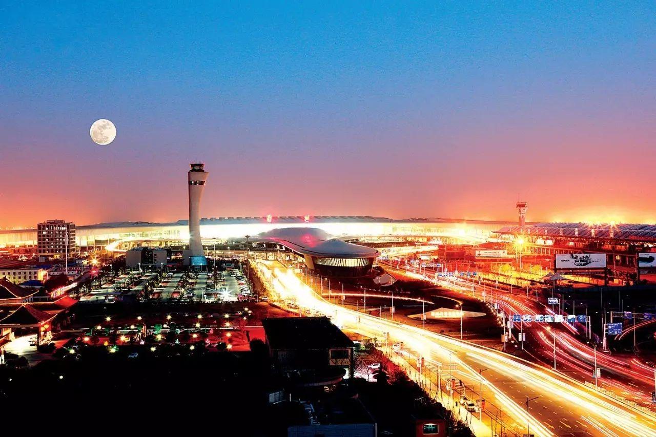 热点关注 加速枢纽建设 提升招商水平 引领国家中心城市建设 航空港区下半年有这些大动作