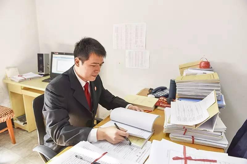 【有感而发】坚定信心承担起员额法官应有的责