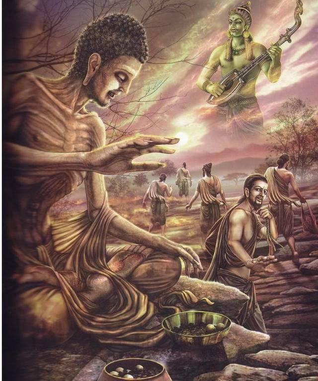佛教『南懷瑾』釋迦牟尼佛從出家至悟道,十二年的專修,我們忽略了什麼?
