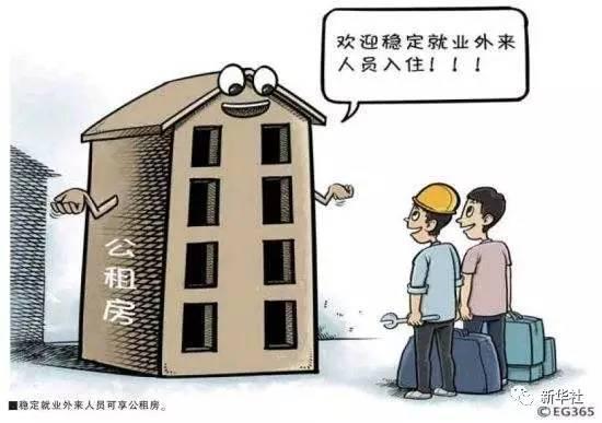 楼市大消息!买房和租房的人速看