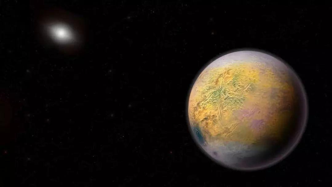 第九行星是不是快要找到了?研究天文究竟为了