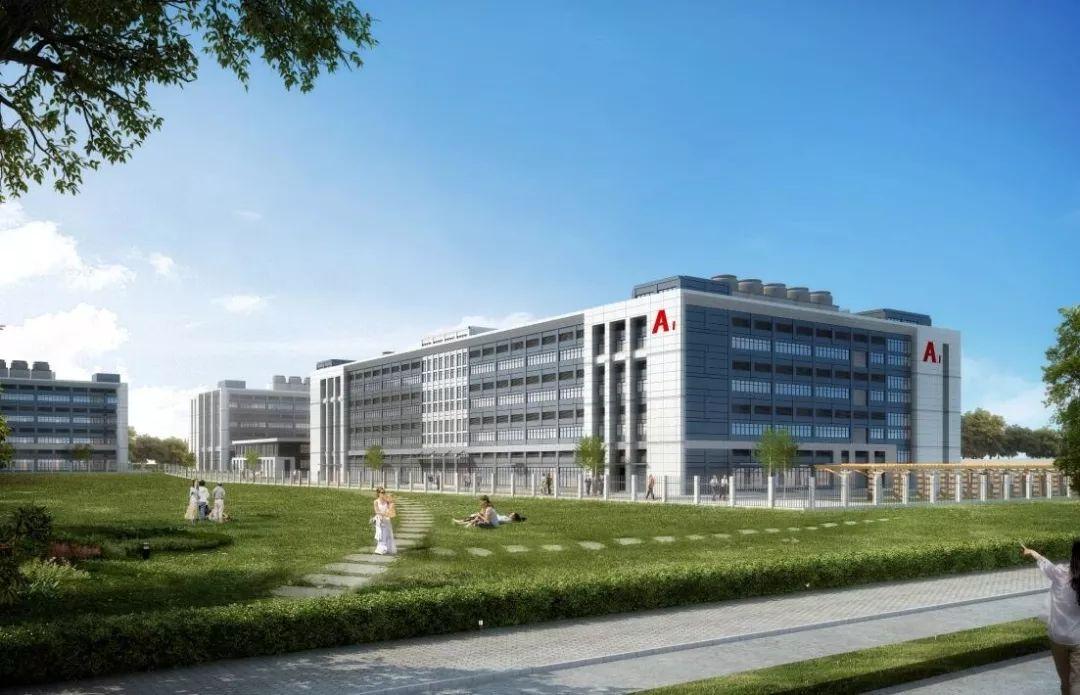 合肥高新区集成电路产业园开建,预计完工时间看这里!