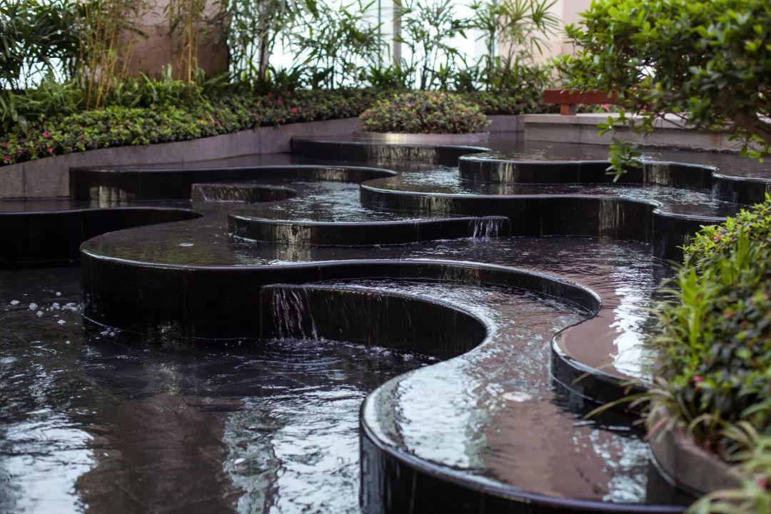 长沙瑞吉景观丨GVL怡境酒店上海复格室内设计图片
