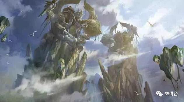 炎帝一戰而降,手下四大戰神卻繼續戰鬥,雖敗猶榮,評價高於黃帝