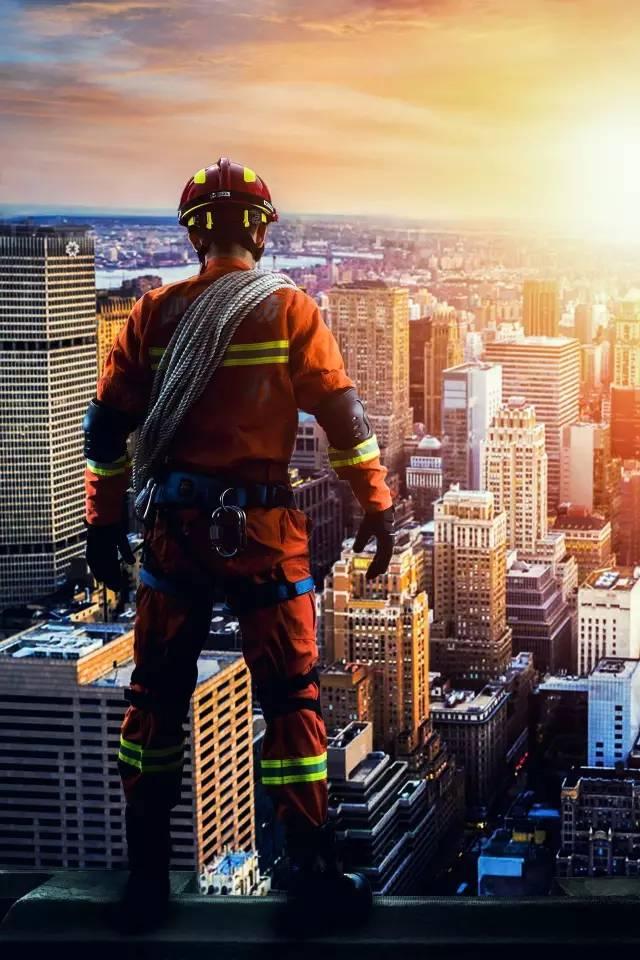 消防改革最新进展:消防救援衔来了