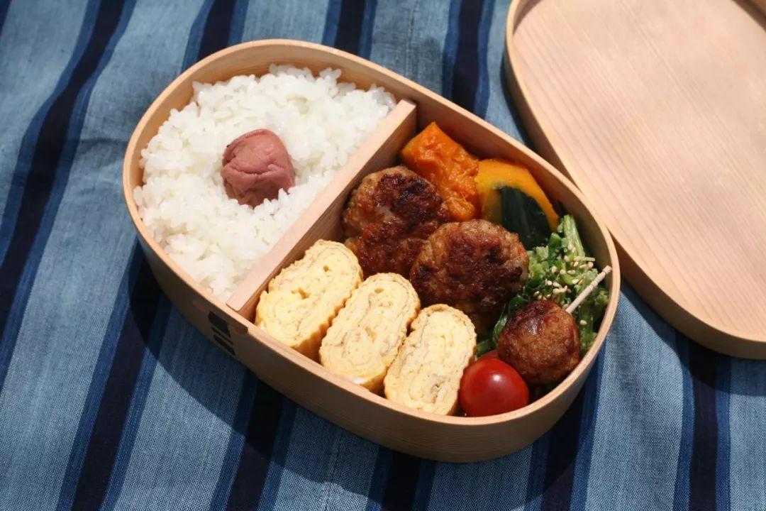 中国饭盒pk日本便当盒,差的不是一点点