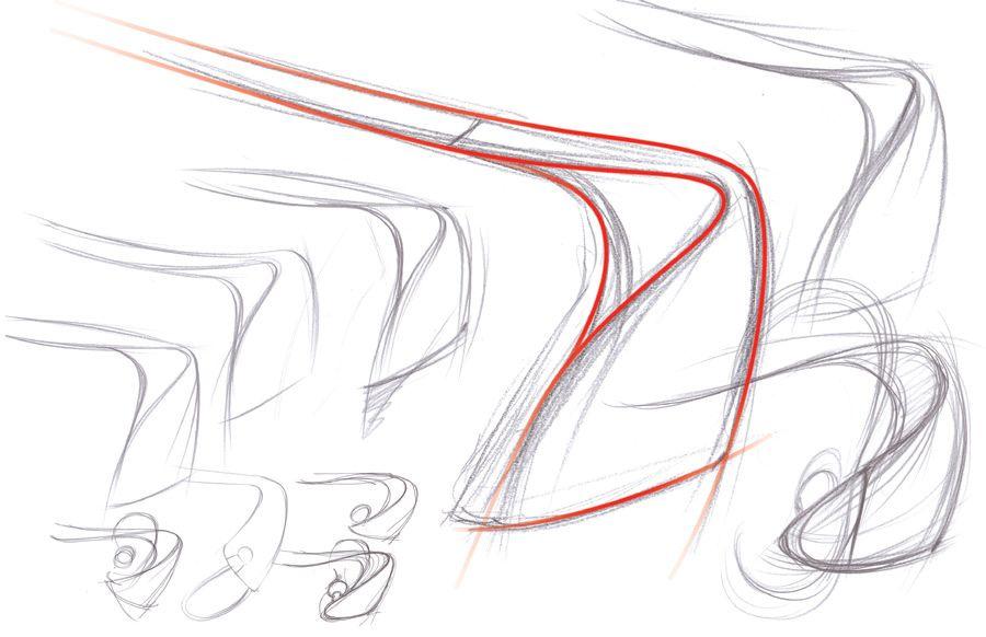 关于工业产品设计你不得不知道的事 教程 设计手绘