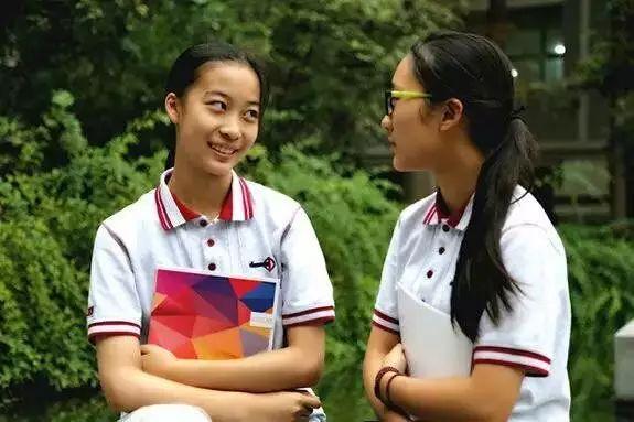 南京十几所校服校服云集哪家高中最好看海高中悦湾图片