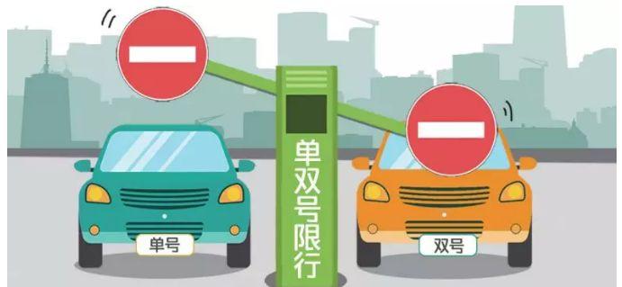 重磅!郑州限行期内,从连霍高速进市区持缴费凭证2小时内不处罚