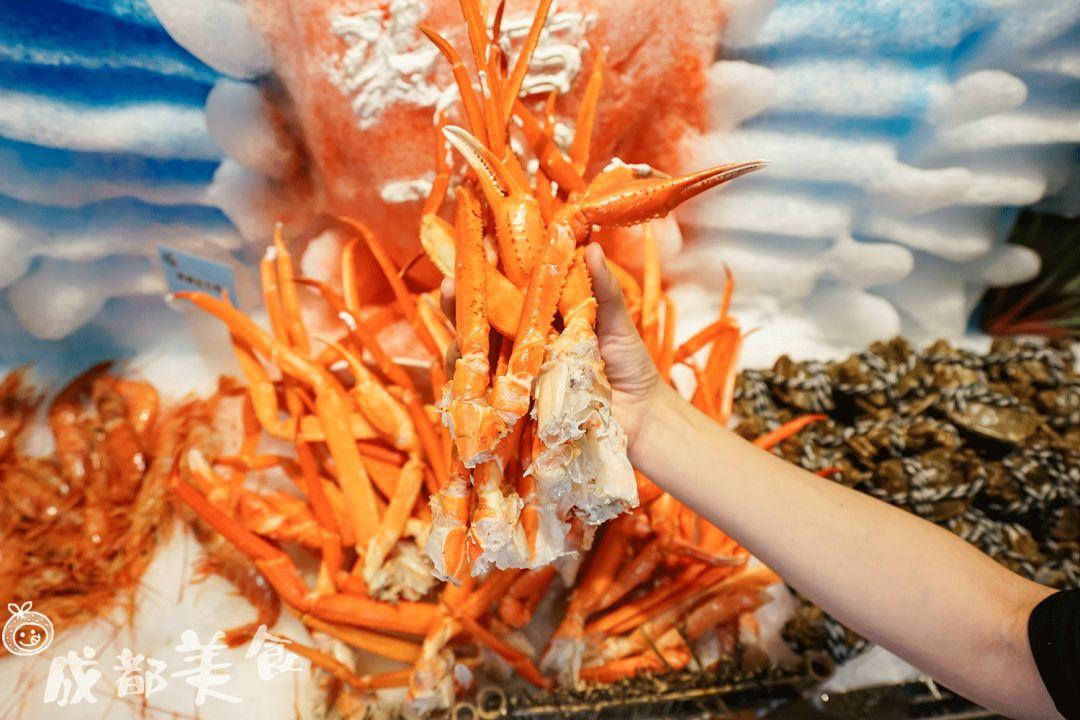 八腿螃蟹折法图解