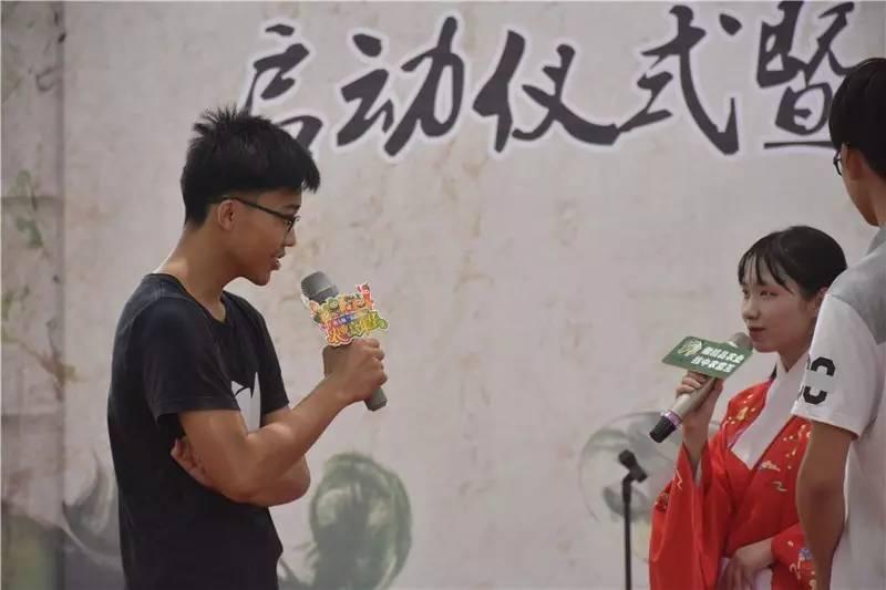 重回高中多月玉林这帮高中生只为筹备汉唐!与三个中小学教师工资图片