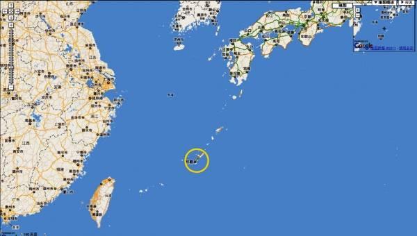 沖繩出美人,果然名不虛傳
