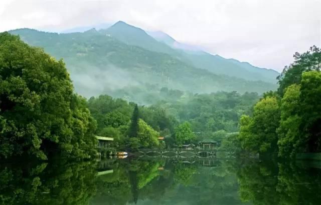 广东惠州,有天然胜景,更有现代城市的美丽市貌!