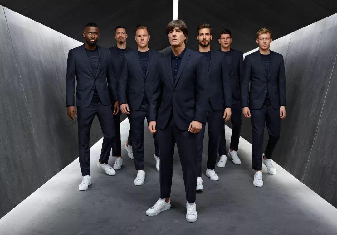 2017战绩全年不败 俄罗斯世界杯看德国队能否