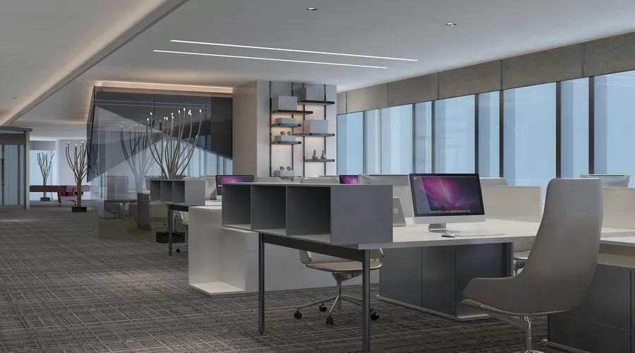 参考图    前厅   总经理办公室的设计是设计师们最关注的问题