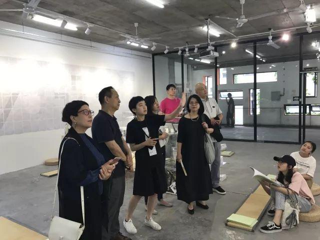 中国美院2018年毕业展|设计艺术学系——诗yu设计
