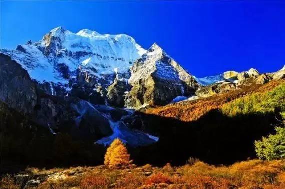 18天史上最人文风景最秀丽独家线路   (滇藏 川藏 山南地区 青藏线)