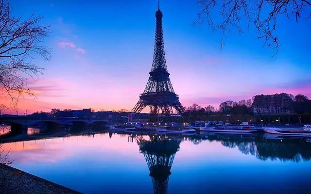留法后遗症 回国后的520才发现 对法国竟已爱到 戒不掉 这些习惯的地步
