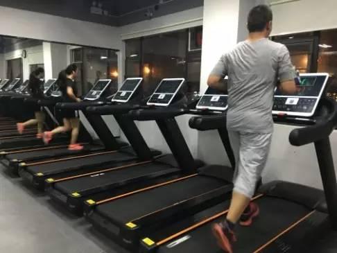 共享健身房来龙泉了,每月花140元就可以无限量