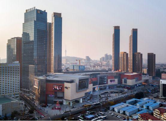 """开业三年引领消费升级:看青岛华润万象城如何玩转""""创变""""新势力"""