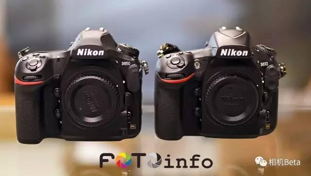 尼康D850 vs D810高感画质对比