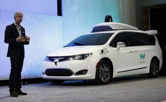 Google自驾车撞车  因安全驾驶睡着