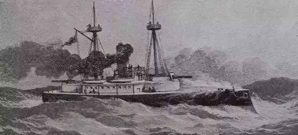 """厦门这位巡守南海三千里的老兵,被康熙赞为""""天下第一"""