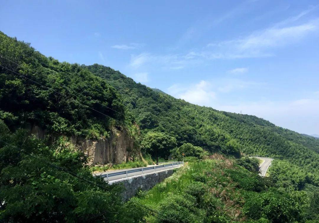 鹤浦沿海公路