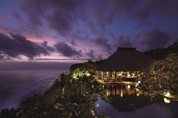 巴厘岛线路 | 除了酒店瘫,巴厘岛还可以玩什么?