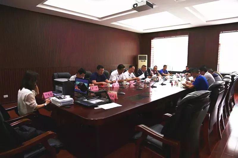 【两会时间】2018年江陵法院工作报告