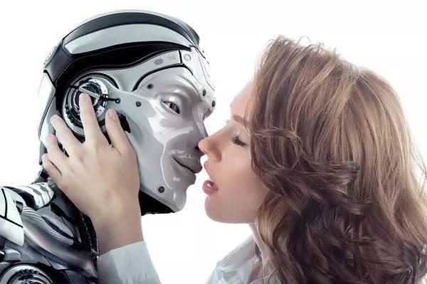 欧美性爱去干网_性爱机器人的法律问题