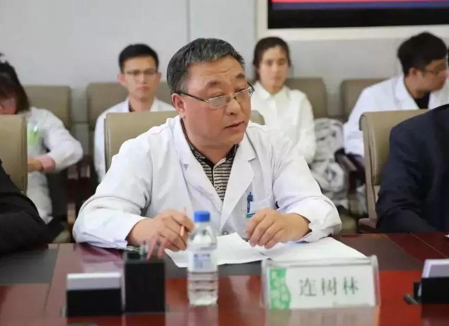 杏林青马行动 --附属医院、中医学院2018年杏