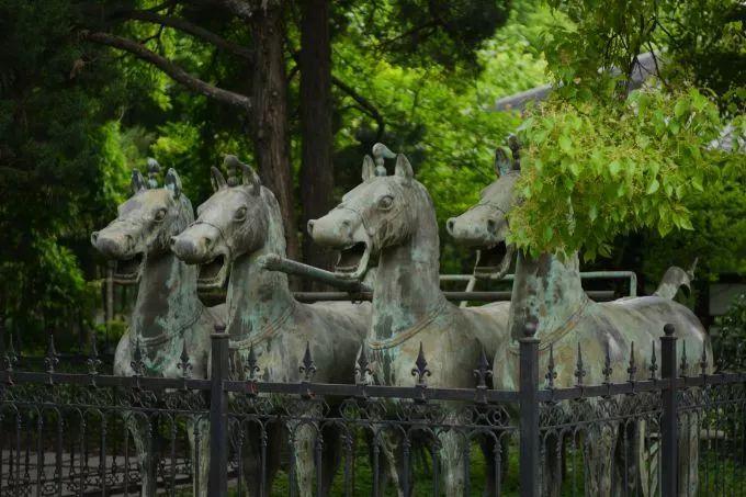 三河古镇,逍遥津,合肥野生动物园,大蜀山,李鸿章故居,徽园
