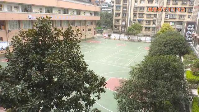 中小学开学季贵阳市教育部门要求学校十到位自报告评小学语言文字图片
