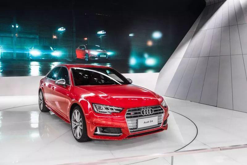 毕竟2018年是奥迪的产品大年,其计划在华共投入16款新车,但截止目前