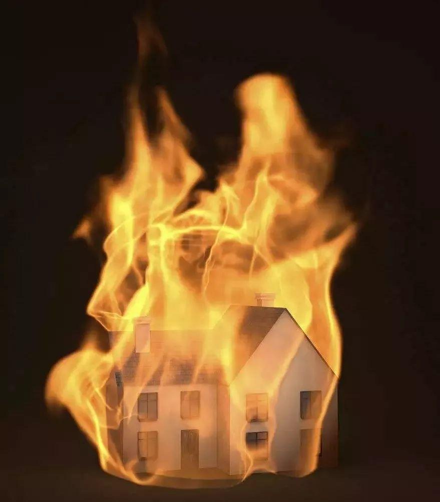 """家庭火灾""""祸害""""排行榜出炉,第一名竟然是它"""