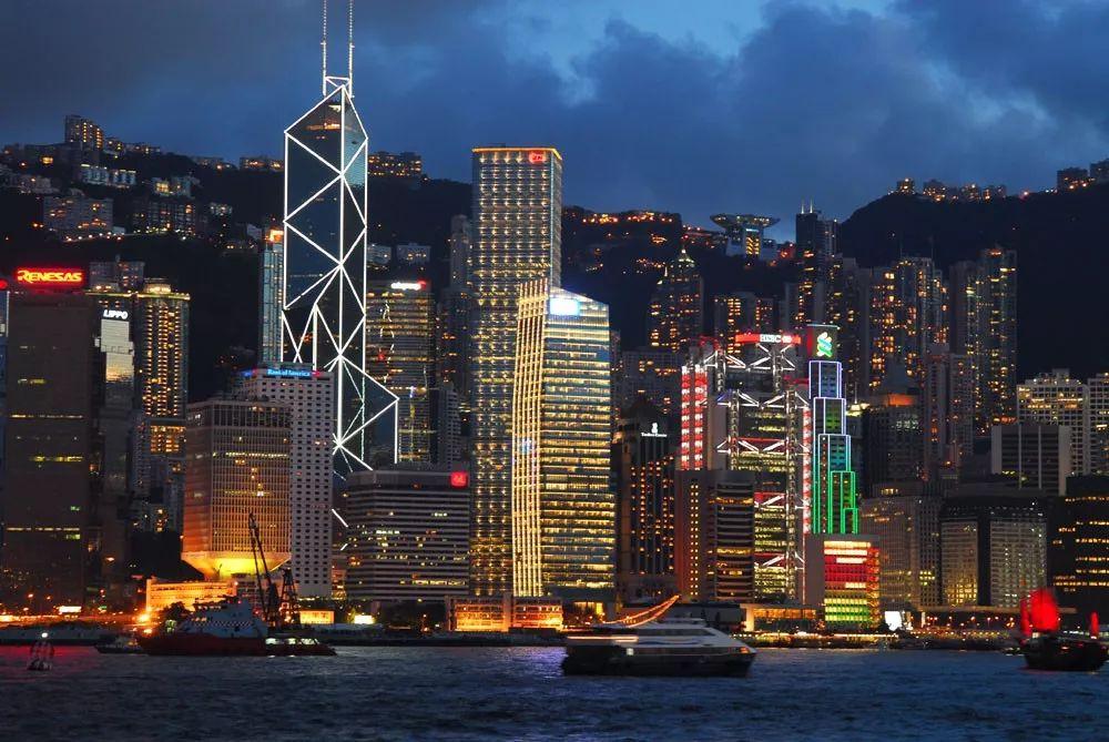 香港商科留学申请内幕:一起看看港大、港科大
