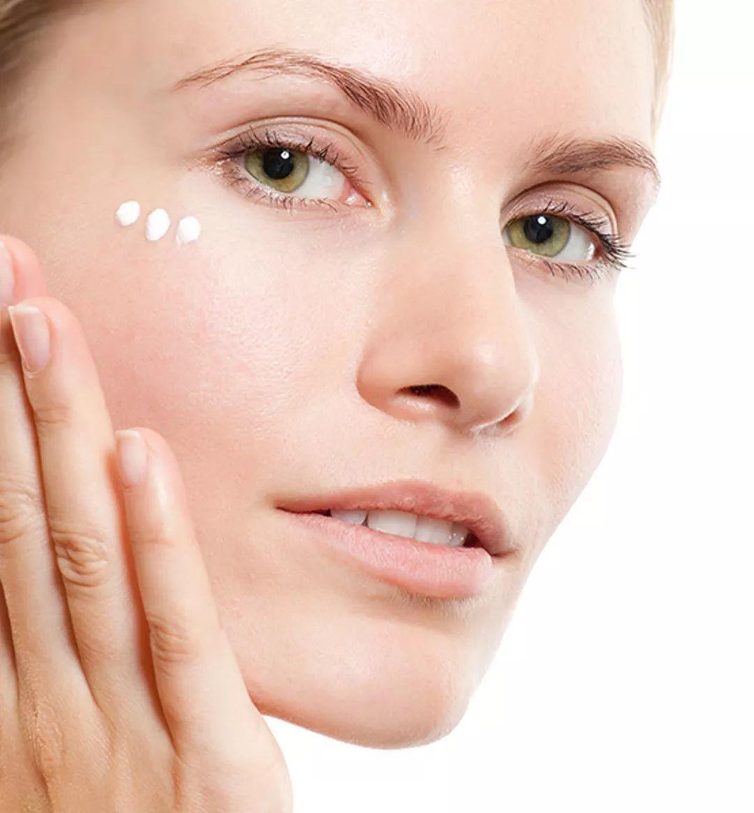 夏季敏感皮肤20个护理技巧  改善敏感性皮肤小技巧