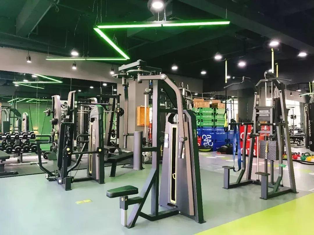 健身房一般怎么收费的 健身房一个月能瘦多少