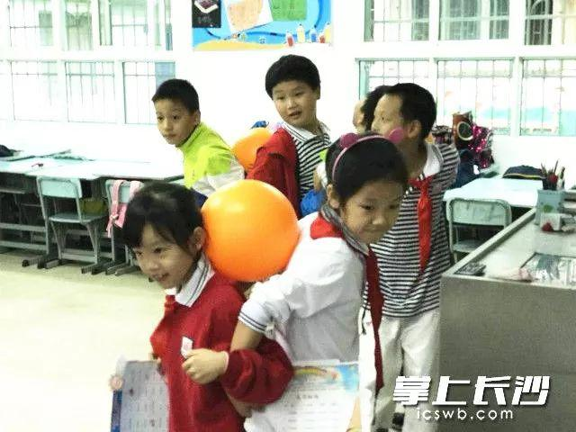 长沙这些小学和幼儿园庆六一各出大招,快为孩