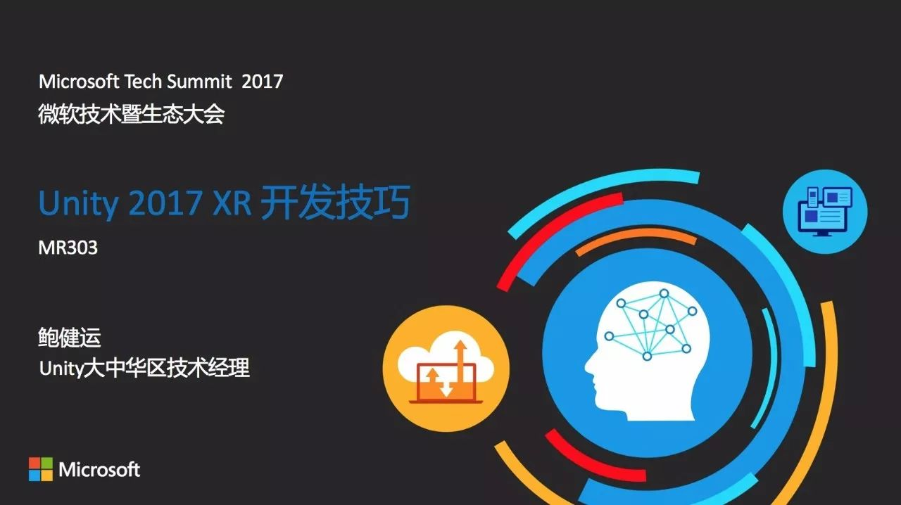 Unity 2017 XR 開發技巧- GOOREAD