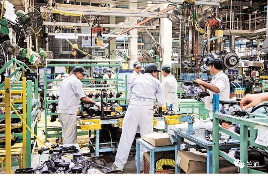 2019 2018印度经济总量_最新印度经济现状